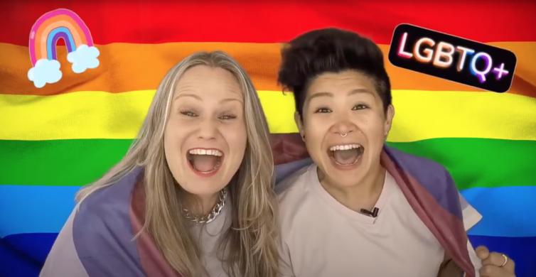 5 reasons Amsterdam is Gay AF