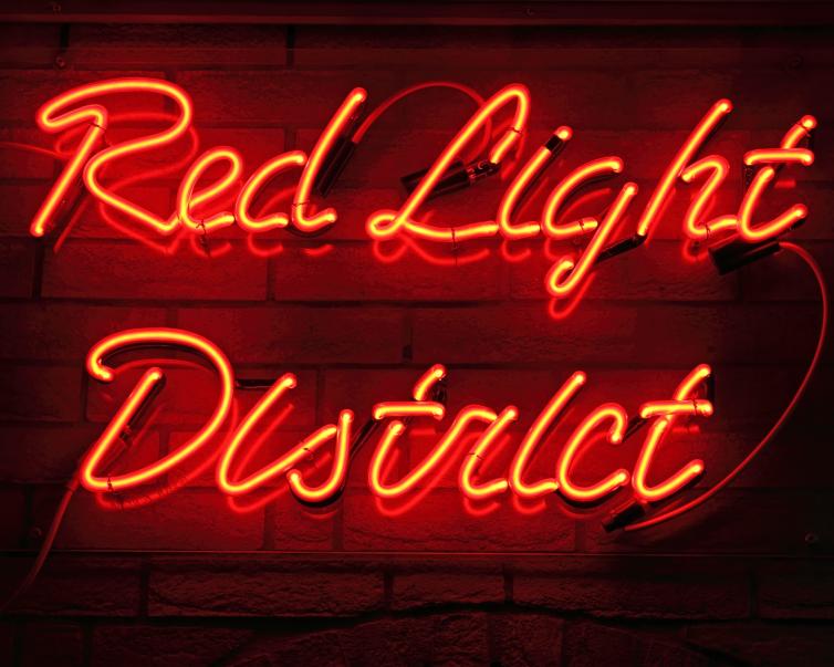 Red Light: Stripped