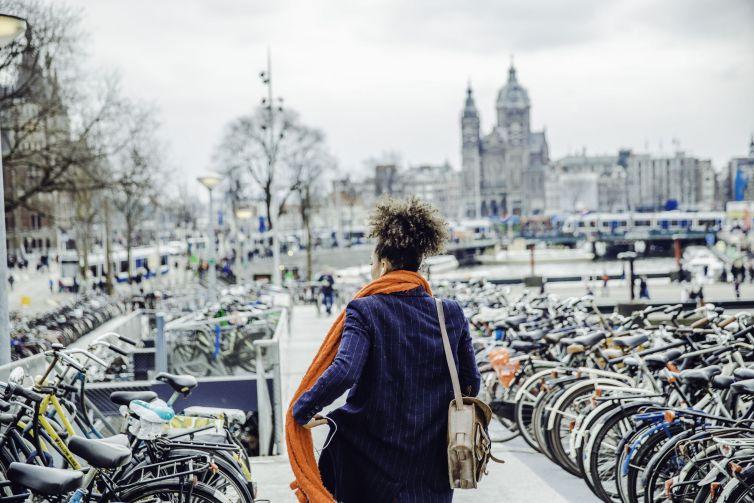 amsterdam-central-station